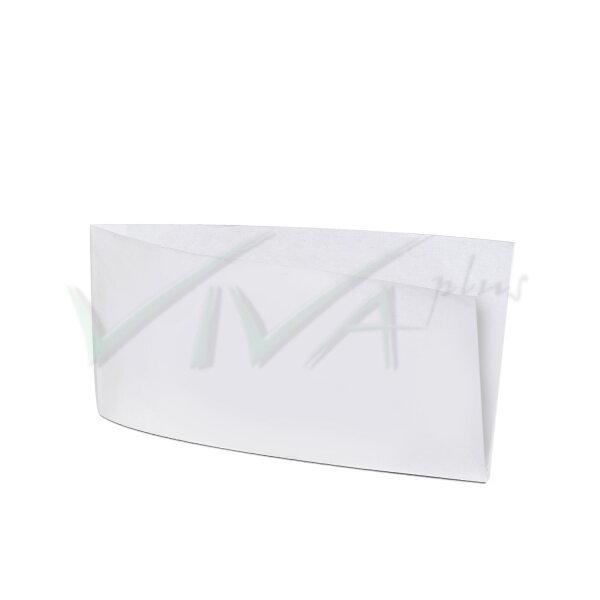 137e82628 Papierové vrecká na Hot-dog biele 9x19 cm (500ks)