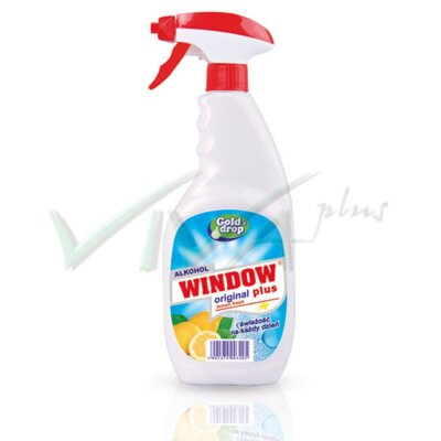 Window plus / WIXX 750ml. citron