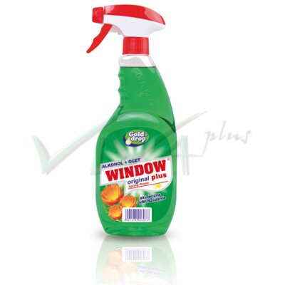 Window plus / WIXX 750ml. ocot