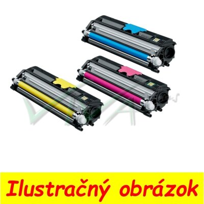 Kompatibilný toner OKI C301 / MC332 Yellow