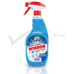 Window plus / WIXX 750ml. amoniak